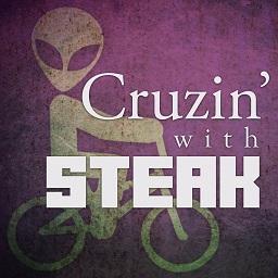 Cruzin' With Steak